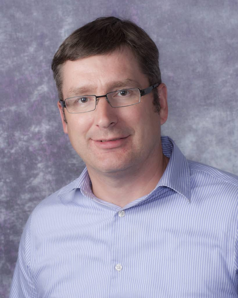 Christopher Bakkenist, PhD
