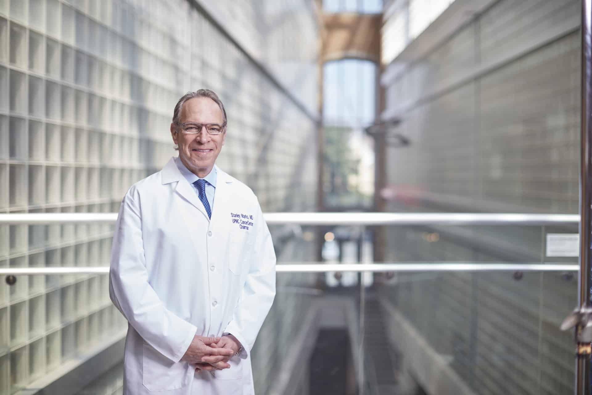Dr. Stanley Marks